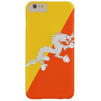 Capa de telefone butanesa da bandeira