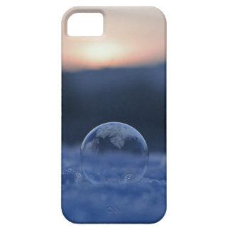 Capa de telefone congelada do móbil da bolha 2
