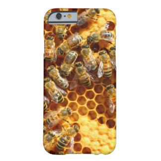 Capa de telefone da abelha do mel