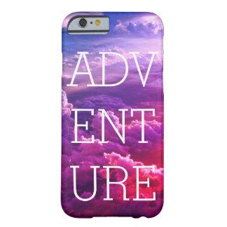 Capa de telefone da aventura