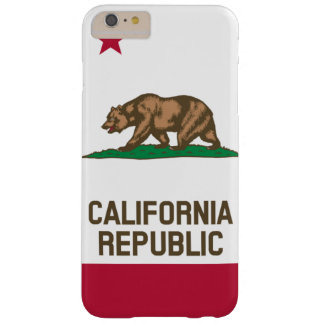 Capa de telefone da bandeira de Califórnia