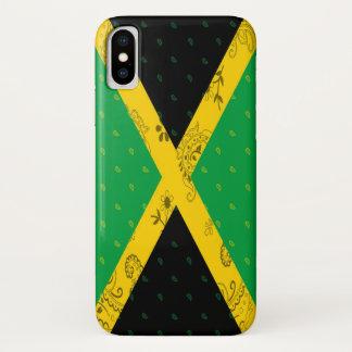 Capa de telefone da bandeira de Jamaica