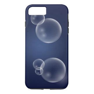 Capa de telefone da bolha do mar profundo