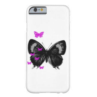 capa de telefone da borboleta
