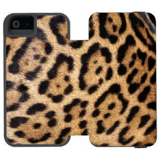 Capa de telefone da célula epitelial do leopardo