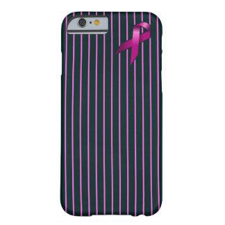 Capa de telefone da consciência do cancro da mama