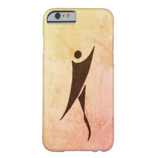 Capa de telefone da dança