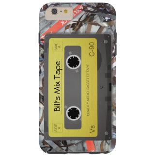 Capa de telefone da fita da mistura da gaveta