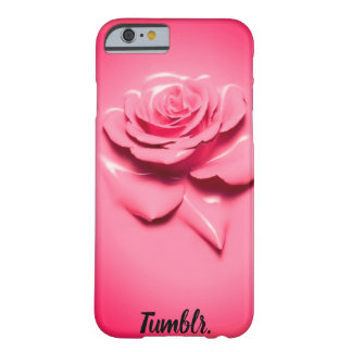 Capa de telefone da flor de Tumblr