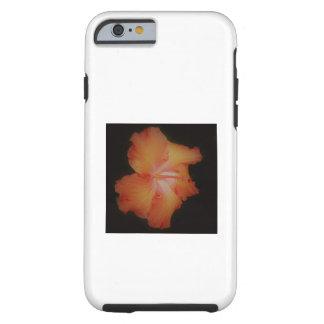 Capa de telefone da flor do hibiscus