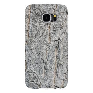 Capa Para Samsung Galaxy S6 Capa de telefone da foto do latido de árvore