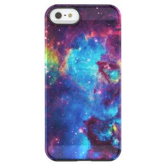 Capa de telefone da galáxia
