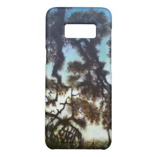 Capa de telefone da galáxia de Samsung da árvore &