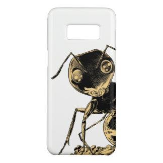 Capa de telefone da galáxia S8 de Samsung -