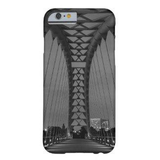 Capa de telefone da ponte do arco da baía de