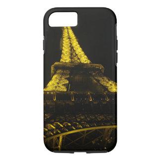 Capa de telefone da torre Eiffel
