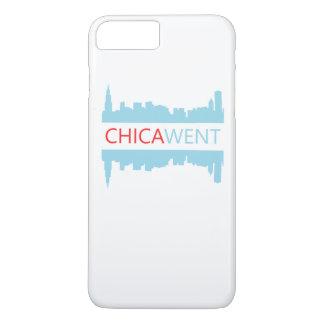 Capa de telefone de Chicago - I CHICA-WENT