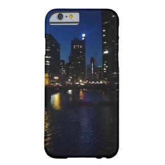 Capa de telefone de Chicago River