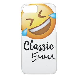 Capa de telefone de ClassicEmma