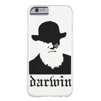 Capa de telefone de Darwin