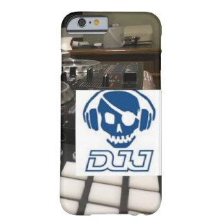 Capa de telefone de DJJ - o DJ embarca