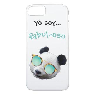 capa de telefone de Fabul-oso