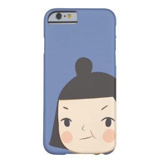 Capa de telefone de Haru