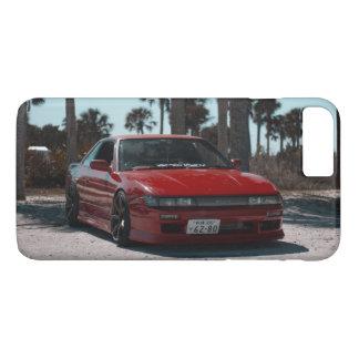 Capa de telefone de Iphone 7 Nissan S13
