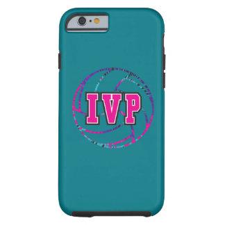 Capa de telefone de IVP (escolha sua cor do fundo)