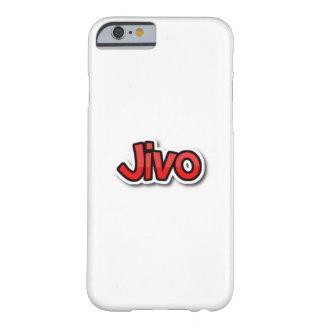 Capa de telefone de Jivo