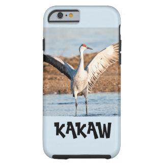 Capa de telefone de KAKAW