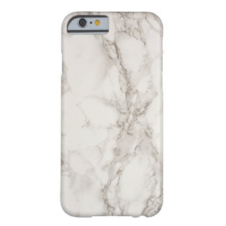 Capa de telefone de mármore