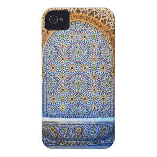Capa de telefone de Marrocos