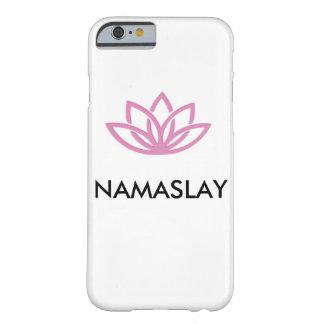 Capa de telefone de NAMASLAY