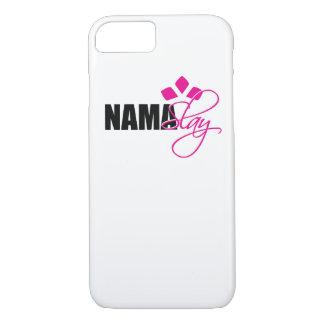 Capa de telefone de NamaSlay para o iogue da diva