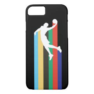 Capa de telefone de NBA de Russel Westbrook