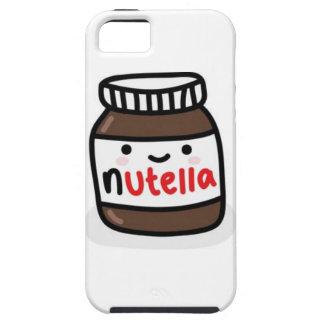 Capa de telefone de Nutella