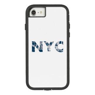 Capa de telefone de NYC
