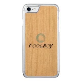 Capa de telefone de PoolBoy Merch