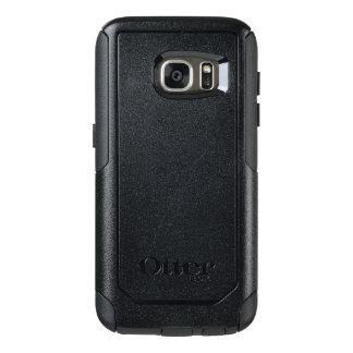 Capa de telefone de Samsung S7 da viagem ao