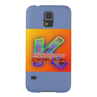 Capa de telefone de ShotZ S5 do crípton