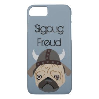 Capa de telefone de Sigpug Freud