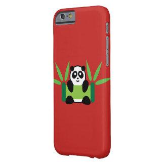 Capa de telefone de Smart da panda de Jitaku