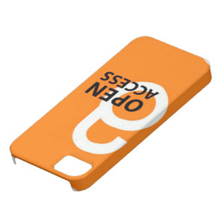 Capa de telefone do acesso aberto
