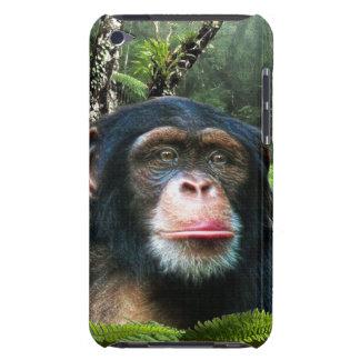Capa de telefone do animal dos animais selvagens