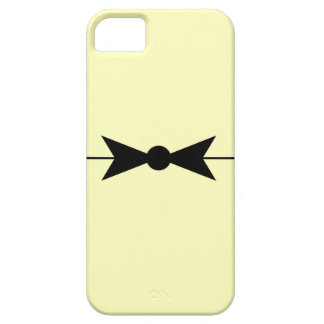 Capa de telefone do arco do vintage capa para iPhone 5