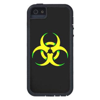 capa de telefone do biohazard