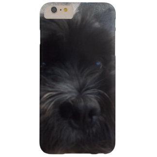capa de telefone do cão