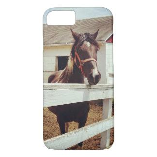 Capa de telefone do cavalo