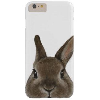 Capa de telefone do coelho do anão de Netherland